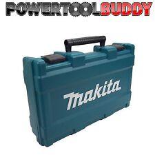 Makita estuche de plástico para DK1486W 10.8 Volt Li-Ion Triple Caja del kit 10.8v