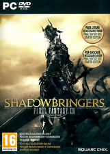 Final Fantasy XIV Shadowbringers Add-on (Espansione) PC SQUARE ENIX