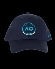 NEW Official 2021 Australian Open Logo Bucket Hat
