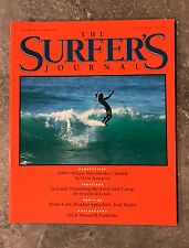 surfers journal volume 2 number 1