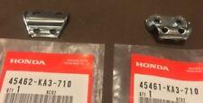HONDA CLAMP ASSY, A&B  HOSE; NOS P/N'S 45461-KA3-710/45462-KA3-710 SEE FITMENT