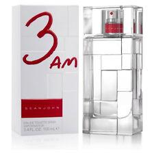 3AM By Sean John 100ml Edts Mens Fragrance