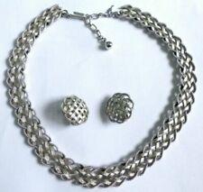 Trifari Vintage Costume Necklaces