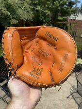"Nokona CM45 31"" Baseball Catchers Mitt Right Hand Throw New"
