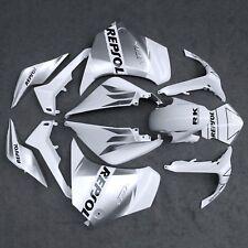 Fit for Honda VFR1200 F 2010-2013 ABS Injection Fairing Bodywork Kit Panel Set