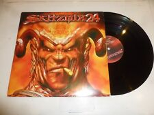 "SKITZMIX 24 - 2006 Oz 4-track 12"" Vinyl Single"
