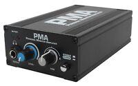 Personal Monitor Mixer IEM Headphone Amp - Elite Core EC-PMA