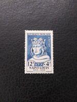 France #B285 MNH, 1954 Semi-Postal,  Scott Catalog Value $ 21.00
