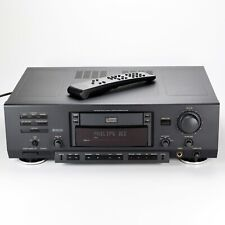 Belts Riemen Set für Philips DCC 951 DAT Recorder Digital Tape Deck