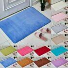 Bathroom Bath Mat Non-Slip Floor Carpet Absorbent Memory Foam Shower Rug Pad