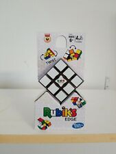 Rubik's Edge Portable Puzzle Game Hasbro 2018 Brand New Ages 6+ Free Shipping!