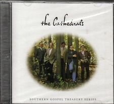 "THE CATHEDRALS......""SOUTHERN GOSPEL TREASURY""........BRAND NEW SEALED GOSPEL CD"
