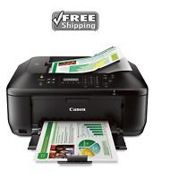 NEW Canon MX532 Wireless Scan, Copy, Fax, inkjet Printer