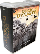 Duck Dynasty Complete A&E Reality TV Series Seasons 1-11 BRAND NEW