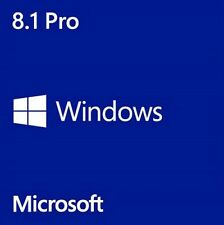 Windows 8.1 Pro 32-Bit Install | Boot | Recovery | Restore DVD Disc Disk