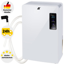 Luftentfeuchter Bautrockner Raumentfeuchter Elektrisch Lufttrockner Entfeuchter
