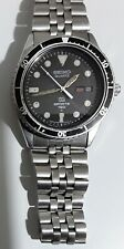SEIKO 5Y23 606A SQ SPORTS 150m ORIGINAL JAPAN 5Y23A QUARTZ, VINTAGE.