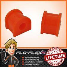 VW Golf MK4 15mm Rear Anti Roll Bar Bushes in Poly Polyurethane Flo-Flex