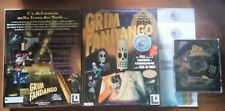 Video Gioco Retro Game Big Box PC Computer PAL grim fandango ita raro