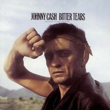 Bitter Tears-Ballads Of The Am - Johnny Cash (1994, CD NEUF) 074646650721