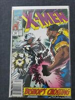 Marvel Comics The Uncanny X-Men #283 (Dec 1991) Bishop