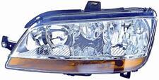 FARO PROIETTORE ANT dX FIAT MULTIPLA 04>  H7/H1 S.FENDI. PRED. REG. ELETTRICA