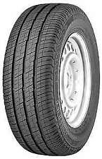 Continental Car Tyres, Fitting not included Van