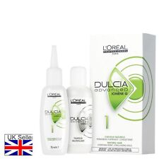 Loreal Dulcia Perm 1 Perming Lotion For Normal Hair With Advanced Formula