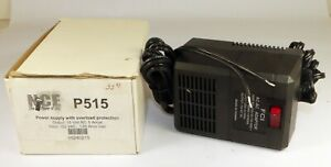 NCE #05240215 P515 Power Supply 1/87 HO Scale