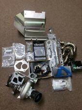 Mitsubishi Evo X 08 15 Mhi 18k Turbo Kit Bundle Of Parts
