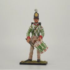 Nap 39 Drummer 87th regiment of Foot, Cold Steel Miniatures