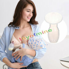 Portable Silicone BPA-free Hospital Grade Manual Breast Pump Lightweight IY