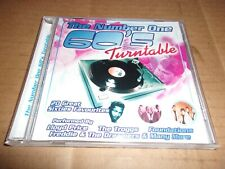 The Number One 60's Turntable - (CD)