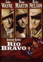 Rio Bravo [New DVD] Eco Amaray Case, Repackaged, Subtitled, Widescreen