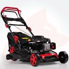 ROTFUCHS® Benzin Rasenmäher mit Radantrieb GT Markengetriebe 4,4kW (6PS) 53cm