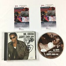 Mr Cheeks Signed Autographed 8x10 photo Lost Boyz Multiple Available
