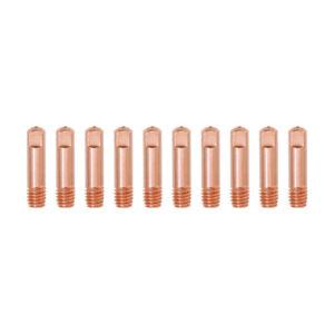 Tips Diffuser Nozzle Parts fits Chicago Electric Flux 125 Welder 63582 63583