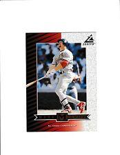 1998 Pinnacle Zenith 5x7 Mark McGwire #Z5 Baseball Card