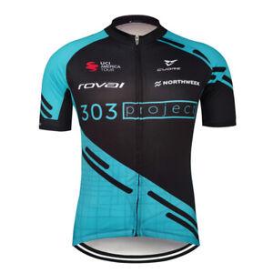 2021 Mens Team Cycling Jersey Bib Shorts Kits Bicycle Tops Short Sleeve Set Pad