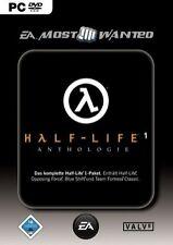 Half-Life 1 Anthology - PC