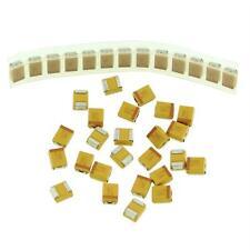 A ; TAJA155M016R ; 1,5uF 50x Tantal Kondensator SMD 1,5µF 16V 125°C ; Gr