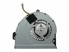 Ventola per Asus A54H A54HR A54C X54H X54C X53S K53S X43S A43S A54LY - fan
