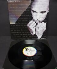 The Christians – Words - UK - 1989 - Island Records - 12 IS 450