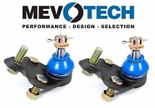 For Toyota Matrix Pontiac Vibe Set of 2 Front Lower Ball Joints Pair Mevotech