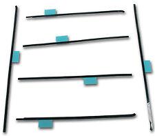 IMac A1418 2012/13 21 Display Fronscheibe Kleber Streifen Strips Tape 076-1437