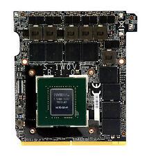 NVIDIA GTX 1070 / N17E-G2; 8GB DDR5; MXM 3.0 Module;150W; Upgrade Kit; MSI / AW