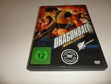 DVD   Dragonball - Evolution