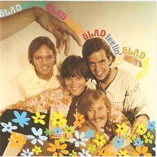 """Glad feat. Timothy B. Schmit (Eagles):  """"Feelin' Glad""""  (CD)"""