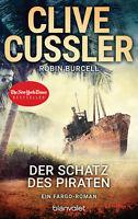 Clive Cussler, Robin Burcell - Der Schatz des Piraten: Ein Fargo-Roman (Die Farg