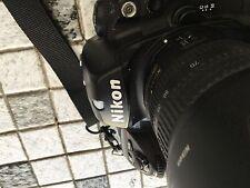 Klassische digitale Spiegelreflexkamera NIKON D2H , nur body